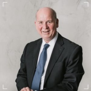 Mag. Werner Landl
